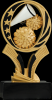 Click this Image to visit the MidNight Star Resin Trophy Awards category.